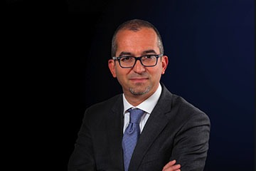 Cristiano Santoro