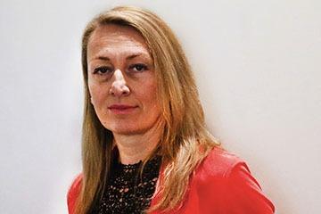 Lucia Fontana