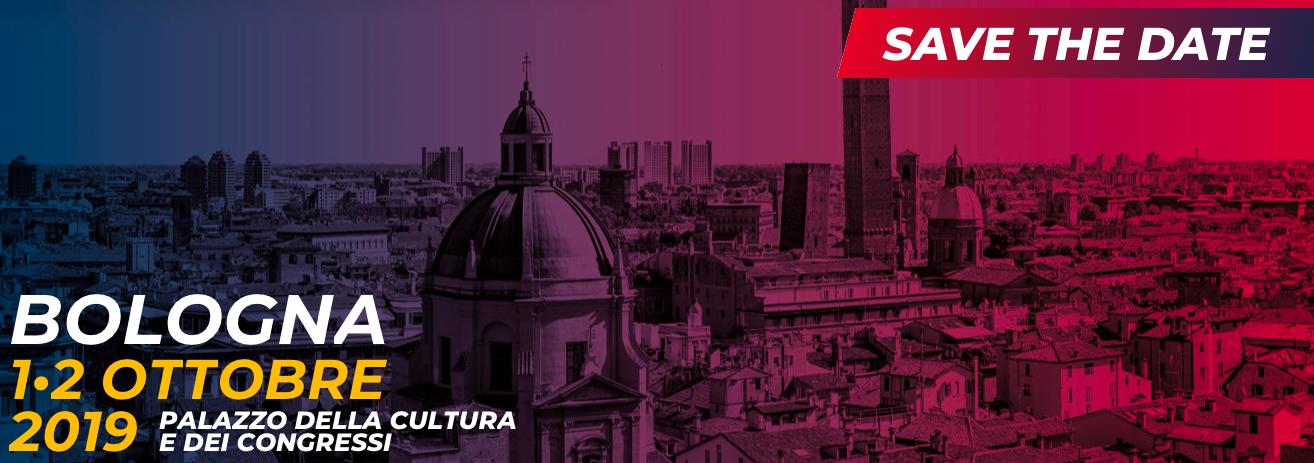 Consulenti 2019 1-2 Ottobre Bologna